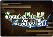 BattleRaid Scent of Fate at Sky's End Solo Thumb.png