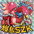 G-point Suzaku Zhuque Blastphoenix SZK