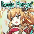 Music CD Vira Aegis Merge!