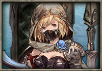 Chaos Ruler - Granblue Fantasy Wiki