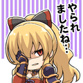 Vira That hurt...