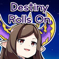 Arulumaya Destiny Rolls On