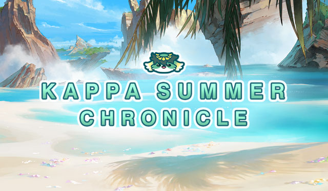 Kappa Summer Chronicle Top.jpg