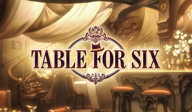 Table for six granblue fantasy wiki event table for six topg greentooth Gallery