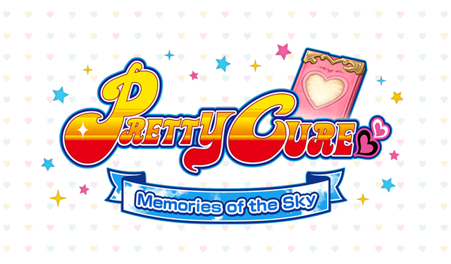 Pretty Cure Memories of the Sky top.jpg