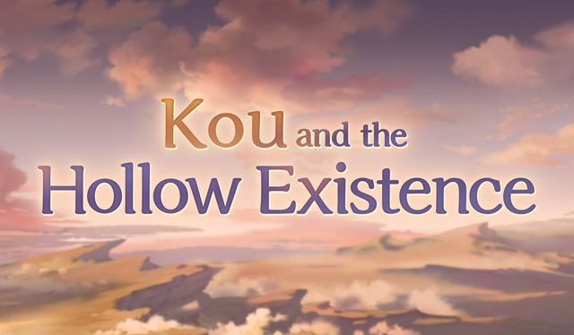 Kou and the Hollow Existence top.jpg