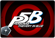 BattleRaid Persona 5 Thievery in Blue Raid Thumb.png