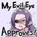 Magazine Monthly Appli Style Lunalu My Evil Eye Approves!