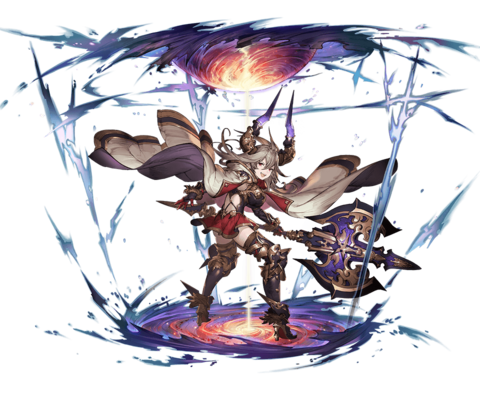 Threo - Granblue Fantasy Wiki