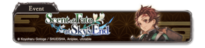 Scent of Fate at Sky's End