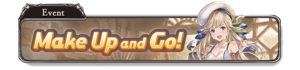 Make Up and Go!