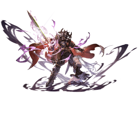 Black Knight Granblue Fantasy Wiki And he brought every living creature to submission in the end. granblue fantasy wiki