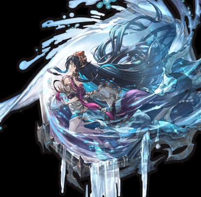 Princess Long Ji - Granblue Fantasy Wiki