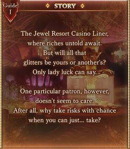 Description Detective Barawa and the Jewel Resort Incident Side Story 1.jpg
