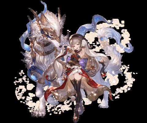 Pholia - Granblue Fantasy Wiki