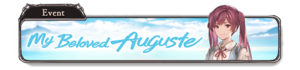 My Beloved Auguste