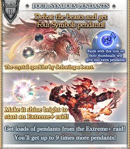 Rise of the Beasts - Granblue Fantasy Wiki