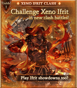 Description Xeno Ifrit Clash 1.png