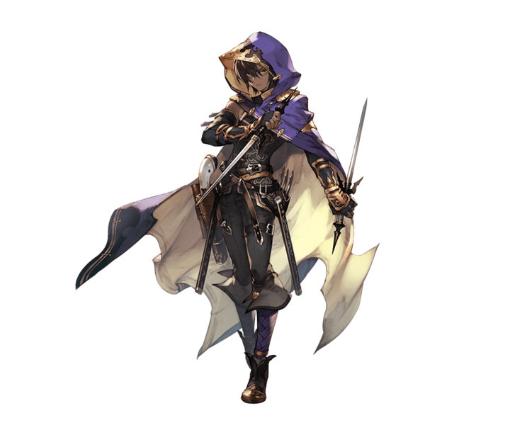 Granblue Fantasy Versus Roster Speculation And Discussion