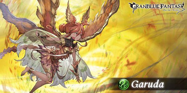 Garuda raid gbf bis