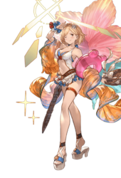 Fully Voiced Djeeta (Summer).png