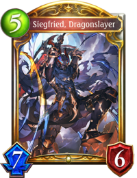 SV Siegfried, Dragonslayer E.png