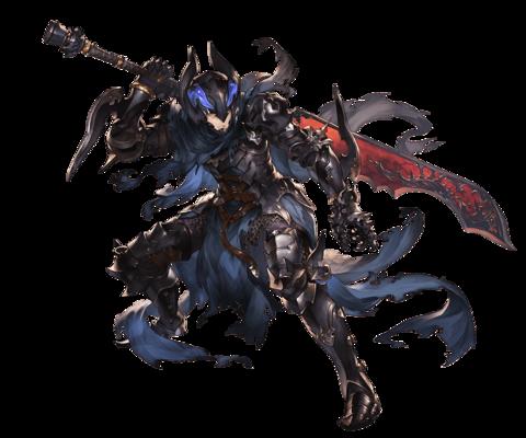 Siegfried - Granblue Fantasy Wiki