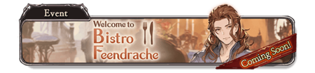 Welcome to Bistro Feendrache