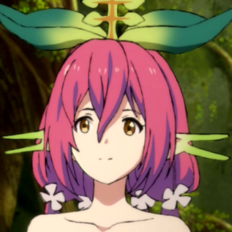 Yggdrasil Anime