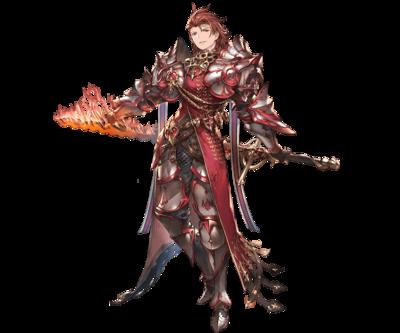 Order of the White Dragons - Granblue Fantasy Wiki