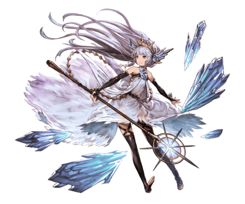 Lily Granblue Fantasy Wiki