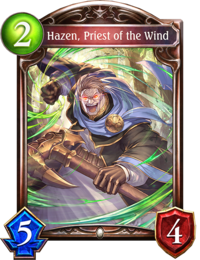 SV Hazen, Priest of the Wind E.png