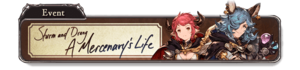 Sturm and Drang: A Mercenary's Life