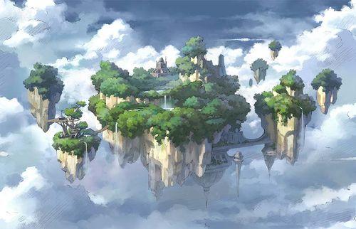 Lumacie Archipelago - Granblue Fantasy Wiki