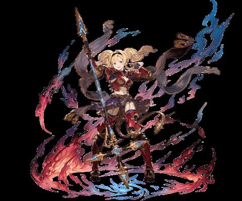 Zeta - Granblue Fantasy Wiki