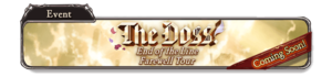 The Doss! End of the Line Farewell Tour